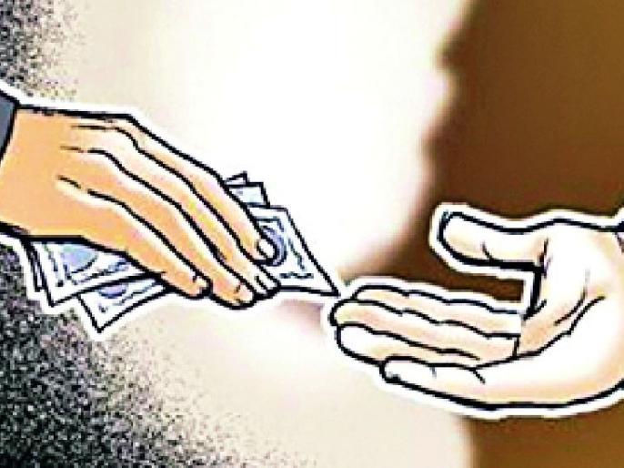 Arrested 3 police by ACB for taking bribe of 50 thousand rupees | पोलिसांनाच ५० हजारांची लाच घेताना एसीबीने केली रंगेहाथ अटक