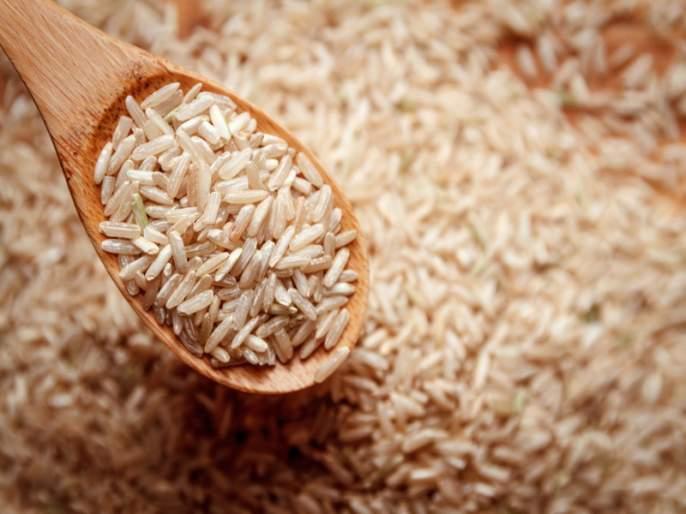 cheating with people in the under name of brown rice at Pune | पुण्यात हातसडी (ब्राऊन राईस) च्या नावाखाली नागरिकांची फसवणूक