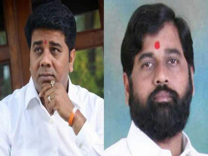 Shiv Sena corporator Mahesh Gaikwad has given a warning to MNS | ...तर आता आमच्या स्टाईलने चोप देऊ; 'खळ्ळ-खॅटक'वाल्या मनसेला शिवसेनेचा इशारा