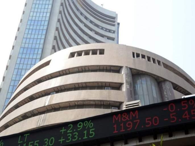 Share Market: stock market boom; Sensex jumped 1300 points, Nifty crossed 11,500 | Share Market : शेअर बाजारात तेजी; सेन्सेक्सची 1300 अंकांनी उसळी, निफ्टीसुद्धा 11,500च्या पार