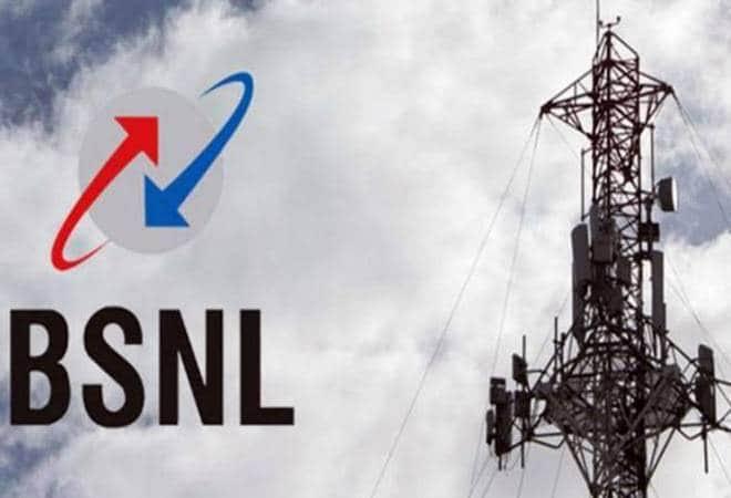 BSNL will pay only 6 paise per customer; Reply to Geo | बीएसएनएल ग्राहकांनाच देणार प्रत्येक कॉलसाठी सहा पैसे; जिओला प्रत्युत्तर
