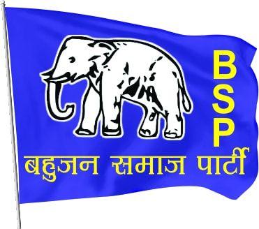 Five people, including two BSP candidates, were expelled | बसपाच्या दोन उमेदवारांसह पाच जणांची हकालपट्टी