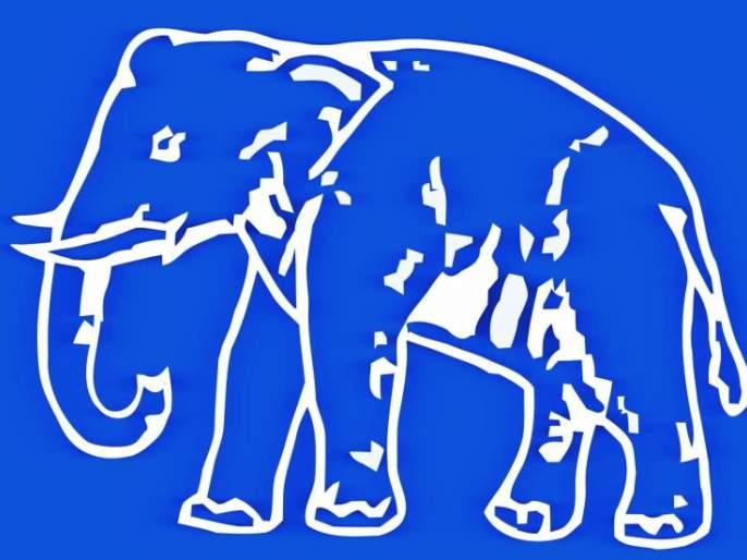 The movement of elephants in Nagpur-Ramtek slowed | नागपूर-रामटेकमध्ये हत्तीची गती मंदावली