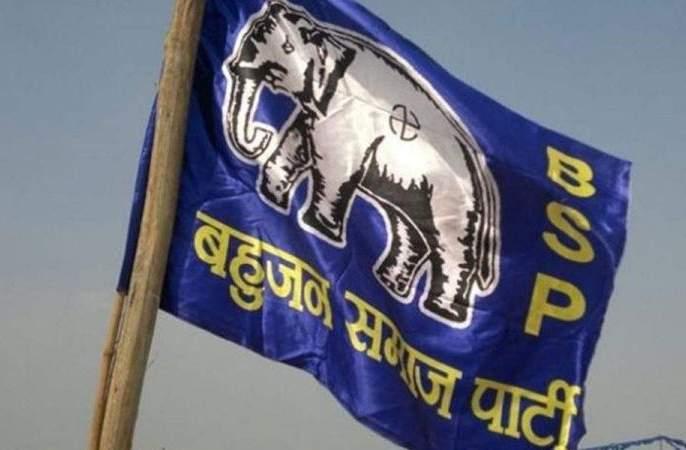 Maharashtra Assembly Election 2019: BSP hopes again from Vidarbha   Maharashtra Assembly Election 2019 : बसपाची पुन्हा विदर्भाकडूनच अपेक्षा