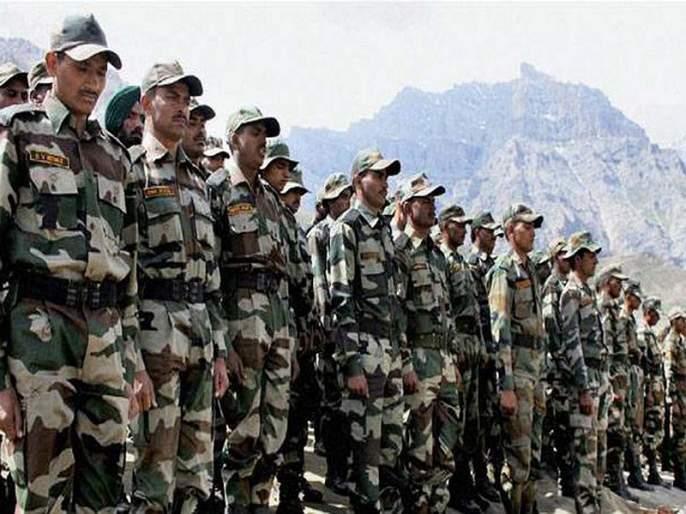Economic downturn hit, border security forces could not get 2 months allowance of salary by government | आर्थिक मंदीचा फटका, सीमारेषेवरील जवानांना 2 महिन्यांचा भत्ता मिळेना