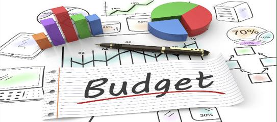 The budget comes regularly | नेमेची येतो अर्थसंकल्प