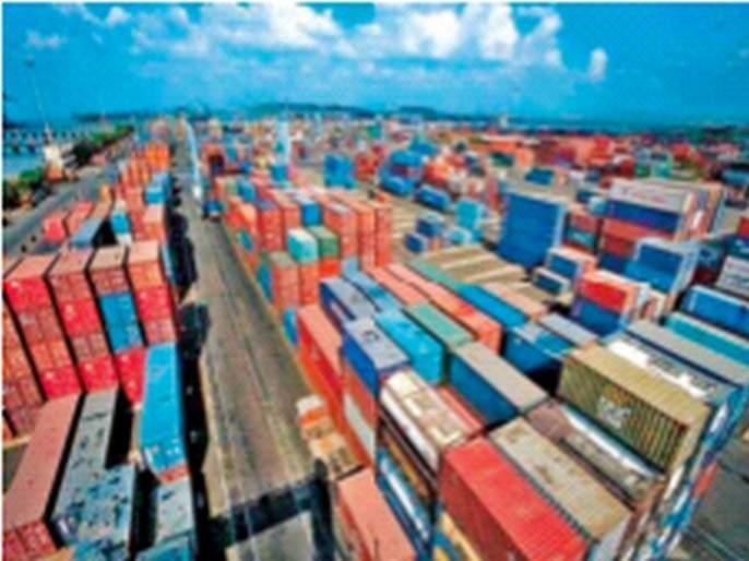 The trade deficit with China has narrowed | चीनबरोबरच्या व्यापार तुटीमध्ये झाली घट