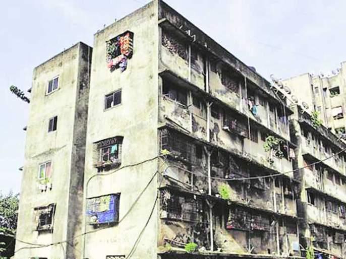 Thane's dangerous buildings will be redeveloped | ठाण्यात धोकादायक इमारतींचा होणार पुनर्विकास