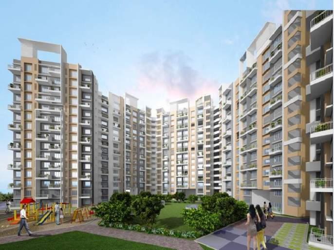 coronavirus: rules issued by upper collector of Mumbai suburbs for housing societies during lockdown | लॉकडाऊनदरम्यानगृहनिर्माण सोसायट्यांसाठी उपनगर अपर जिल्हाधिकाऱ्यांची नियमावली