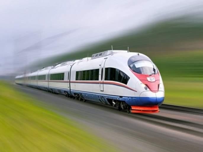 TDR will be given to edited land for bullet train!   बुलेट ट्रेनसाठी संपादित जमिनींंना टीडीआर देणार!
