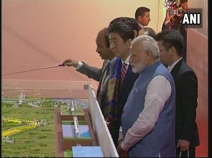 'No conditions will give land to the bullet train project' | 'कुठल्याही परिस्थितीत बुलेट ट्रेन प्रकल्पाला जमिनी देणार नाहीच'