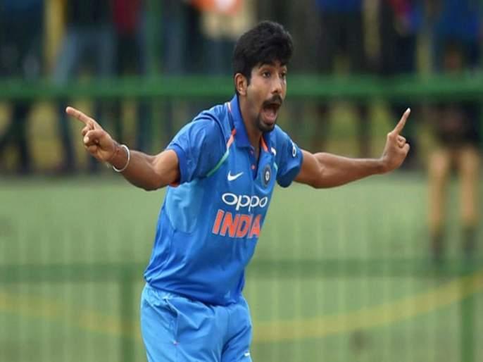 why jaspreet bumrah will not be the part of team, Rohit sharma questioned virat Kohli | मी बुमराला संघात खेळवायचे नाही का, रोहितचा कोहलीला सवाल