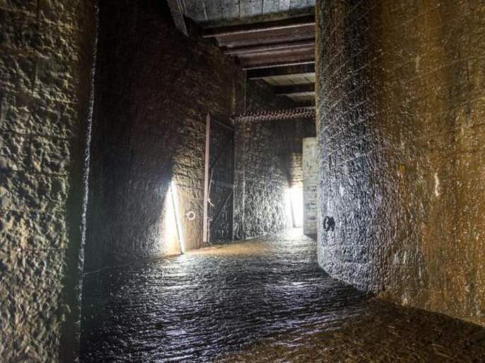 bunker in raj bhavan will be open for tourist ; president will inaugurate today | राज भवनमधील भुयार हाेणार पर्यटकांसाठी खुले ; राष्ट्रपतींच्या हस्ते आज उद्घाटन