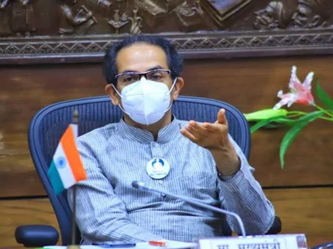 Lockdown: How many days of lockdown in Maharashtra? Chief Minister Uddhav Thackeray meeting with Corona Task Force | Lockdown: राज्यात 14 दिवसांचा लॉकडाऊन? मुख्यमंत्र्यांसोबतच्या बैठकीत कोरोना टास्क फोर्सचे सदस्य आग्रही