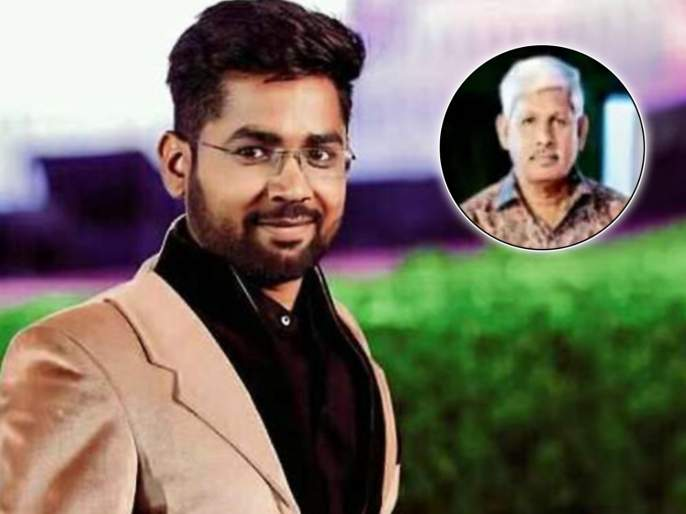 bhopal indore - father is driver of judges, son become civil judge in madhya pradesh | नियतीनंच 'न्याय' केला, कोर्टातील ड्रायव्हरचा मुलगा 'न्यायाधीश' झाला