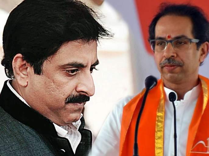 MP imtiyaaz Jalil is the slave of Nizam's idiology; Uddhav thackarey critics on Member of parliment | 'जलिल हे निजामाच्या विचारणीचे गुलाम', गैरहजेरीनंतर उद्धव ठाकरेंचा टोला