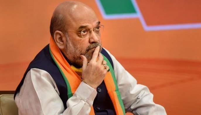 Home Minister responsible for Delhi violence, Amit Shah should resign immediately, congress randeep surajewala | 'दिल्लीतील हिंसाचाराला गृहमंत्रीच जबाबदार, अमित शहांचा तात्काळ राजीनामा घ्या'