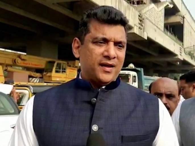 Lockdown in Mumbai too if number of patients increases; Guardian Minister Aslam Sheikh's warning | रुग्णसंख्या वाढल्यास मुंबईतही लॉकडाऊन; पालकमंत्री अस्लम शेख यांचा इशारा