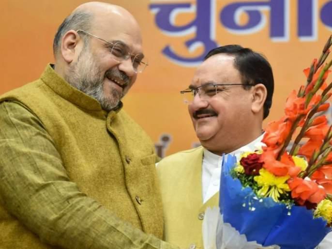 BJP is already preparing for the upcoming Lok Sabha elections | आगामी लोकसभा निवडणुकीसाठी भाजप आतापासूनच तयारीत