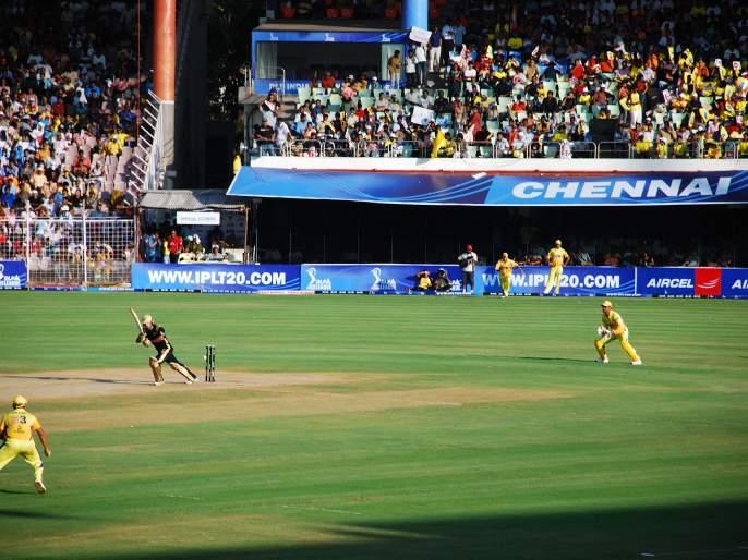 T20 World Cup to be held in UAE? | टी-२० विश्वकप स्पर्धेचे आयोजन यूएईत ?