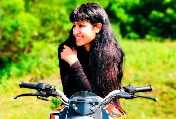 Kolhapur's daughter shines in Hollywood!   महिला दिन विशेष : हॉलीवूडमध्ये चमकली कोल्हापूरची कन्या!