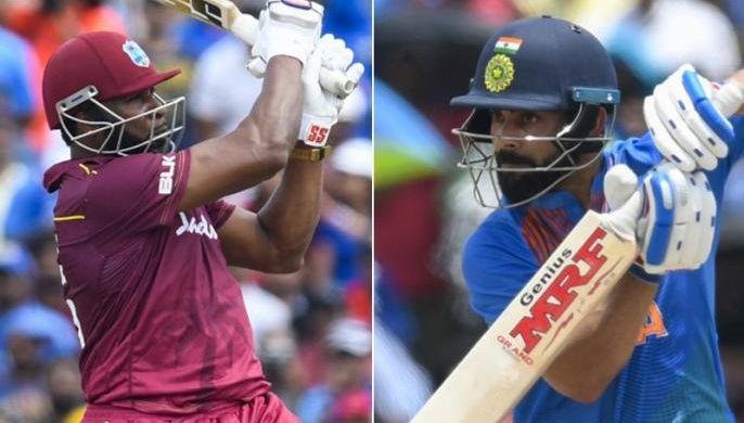 India vs West Indies: All eyes will be on these two players in the series against West Indies; May be the T-20 World Cup selection trial | India vs West Indies : वेस्ट इंडिजविरुद्धच्या मालिकेत 'या' दोन खेळाडूंवर असेल सर्वांची नजर; होऊ शकते विश्वचषकासाठी निवड