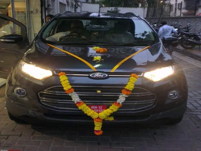 Sales of 6,000 vehicles in Pune even during the recession of the automobile sector   ऑटोमोबाईल क्षेत्रातील मंदीच्या काळातही पुण्यात सहा हजार वाहनांची विक्री