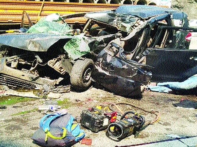 1324 accident prone areas in the state; Measures to prevent accidents begin | राज्यात १,३२४ अपघात प्रवण क्षेत्रे;अपघात रोखण्यासाठी उपाययोजना सुरू