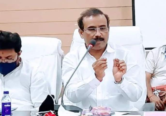Order to purchase 18 lakh doses for vaccination for 18 to 44 year olds - caps | १८ ते ४४ वयोगटाच्या लसीकरणासाठी १८ लाख डोस खरेदीचे आदेश - टोपे