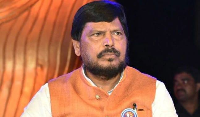 BJP government will come to the state soon - Athavale | राज्यात लवकरच भाजपचे सरकार येणार - आठवले