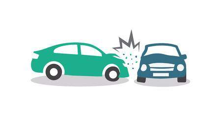 The couple was hit by a car   दाम्पत्याला भरधाव कारने उडविले