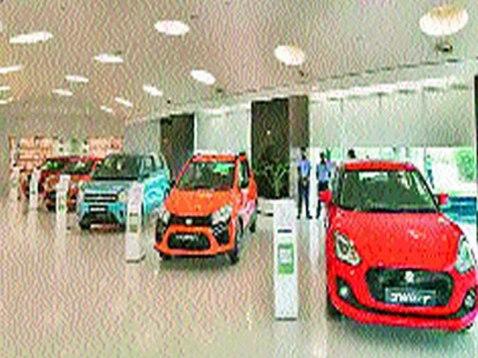 Maruti plans to lease cars; The company will deliver vehicles directly to customers | कार भाडेपट्ट्यावर देण्याची 'मारुती'ची योजना; कंपनी थेट ग्राहकांना देणार वाहने