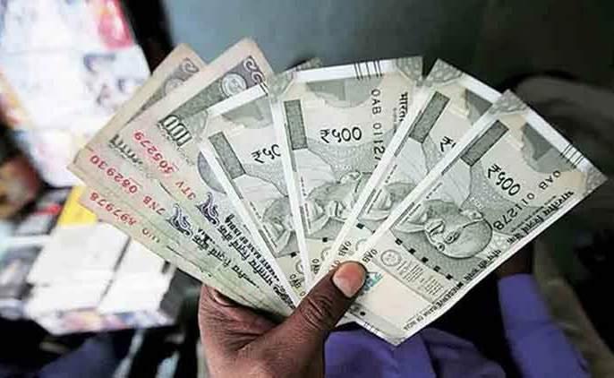 85 lakh counterfeit notes seized in Thane   ठाण्यात ८५ लाखांच्या बनावट नोटा हस्तगत