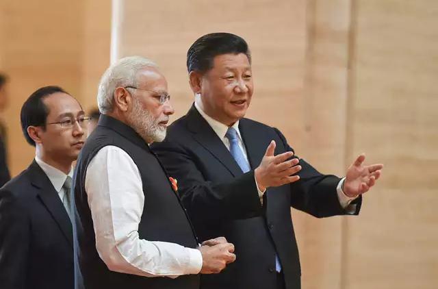 India-China should create a conducive environment for resolving the border issue | भारत-चीनने सीमाप्रश्न सोडविण्यासाठी तयार करावे अनुकूल वातावरण