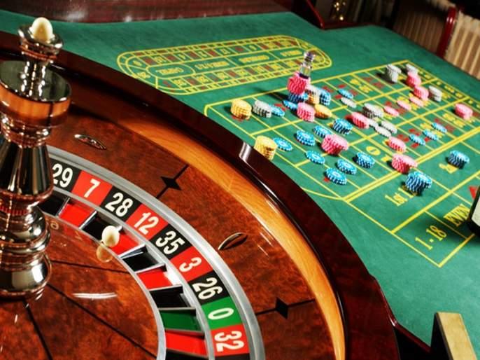 The casino can not be closed, it is part of tourism - Chief Minister   कॅसिनो बंद करता येणार नाही, तो पर्यटनाचाच भाग - मुख्यमंत्री