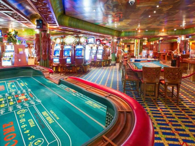 Disregard of Gomantic families due to casinos, women protest on 18th | कॅसिनोंमुळे गोमंतकीय कुटुंबे उद्ध्वस्त, 18 रोजी महिलांकडून निषेध