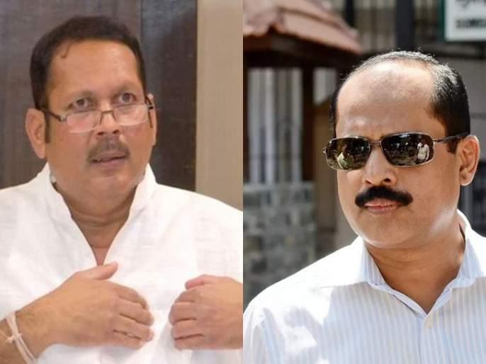 Udayanraje bhosale : Udayan Raje Akram on Sachin Waze case too, forced criticism on the government | Udayanraje bhosale : सचिन वाझे प्रकरणावरुनही उदयनराजे आक्रमक, सरकारवर जबरी टीका