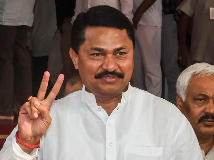 Nagpur needs a parliamentary training institute, nana patole   नागपुरात संसदीय प्रशिक्षण संस्था हवी, नाना पटोलेंची मागणी