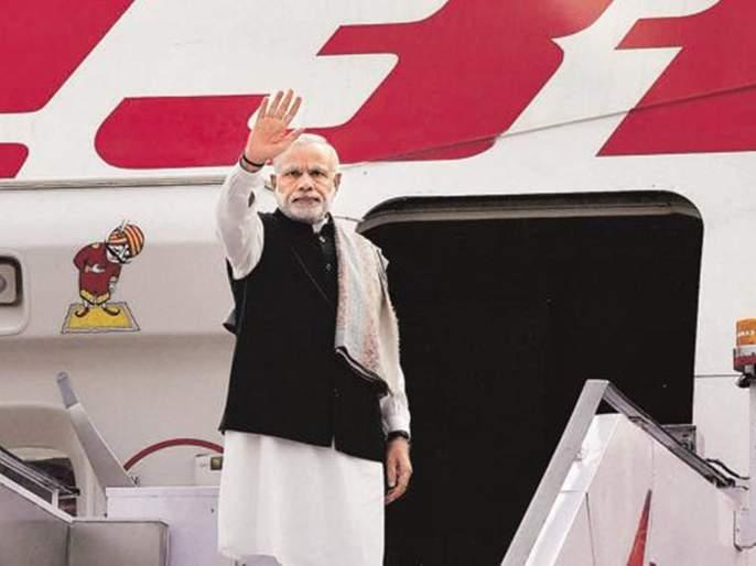 lok sabha election 2019 modi government minister expenditure 393 crore on travel   मोदींसह मंत्र्यांच्या परदेश आणि देशांतर्गत प्रवासावर ३९३ कोटींचा खर्च