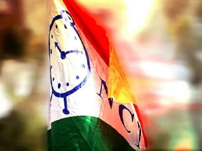 Sharad Pawar's rainy rally 'hopeful' for NCP! | शरद पवारांच्या पावसातील सभेमुळे राष्ट्रवादी आता 'आशावादी' !
