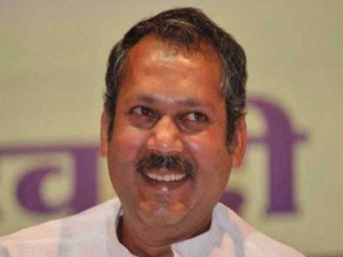 Lok Sabha Election 2019 Finally, NCP remembered Udayan Raje for the Election | ... अखेर राष्ट्रवादीला उदयनराजेंची आठवण आली