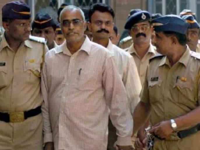 Lok Sabha Election 2019 malegaon blast accused major ramesh upadhyay controversial comment | मालेगाव स्फोटातील आणखी एका आरोपीचे शहीद करकरेंविषयी वादग्रस्त वक्तव्य