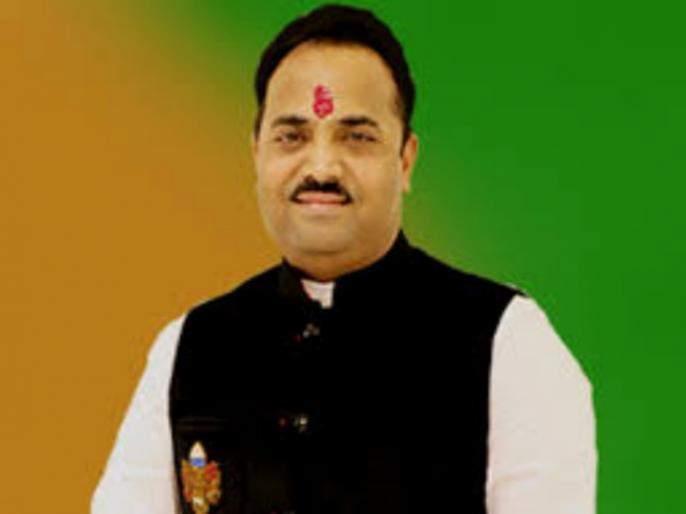Sanjay Kakde waiting BJPs decision for again Rajya Sabha! | पुन्हा राज्यभेसाठी संजय काकडेंना प्रतीक्षा भाजपच्या सहयोगाची !