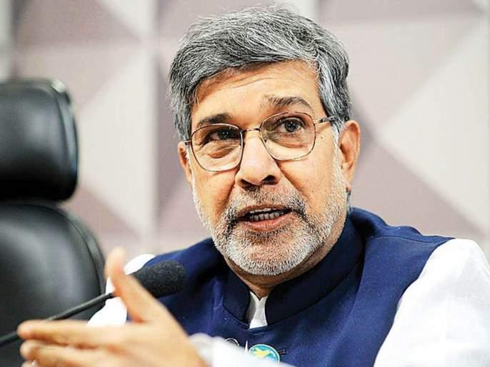 Lok Sabha Election 2019 Pradnya Thakur's removal BJP should follow Rajdharma: Satyarthi | प्रज्ञा ठाकूरची हकालपट्टी करून भाजपने राजधर्म पाळावा : सत्यार्थी