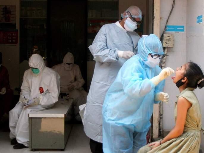 4971 corona patients were found in Thane district; 26 killed | ठाणे जिल्ह्यात कोरोनाचे ४९७१ रुग्ण आढळले; २६ जणांचा मृत्यू
