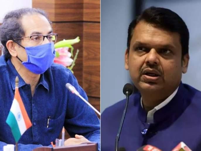 Devendra Fadanvis: 'No plans for small businessmen, hairdressers, florists' in lockdown dicision of uddhav thackeray | Devendra Fadanvis : 'बारा बलुतेदार, छोटे व्यवसायी, केश कर्तनालय, फुलवाले यांच्यासाठी कोणतीही योजना नाही'