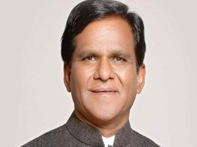 Danve intrested in Aurangabad instead of Jalna   दानवेंचा औरंगाबादेत गुंतला जीव