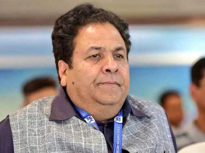 Decision to host matches soon - Shukla   स्थगित IPL सामने आयोजनाचा निर्णय लवकरच - शुक्ला