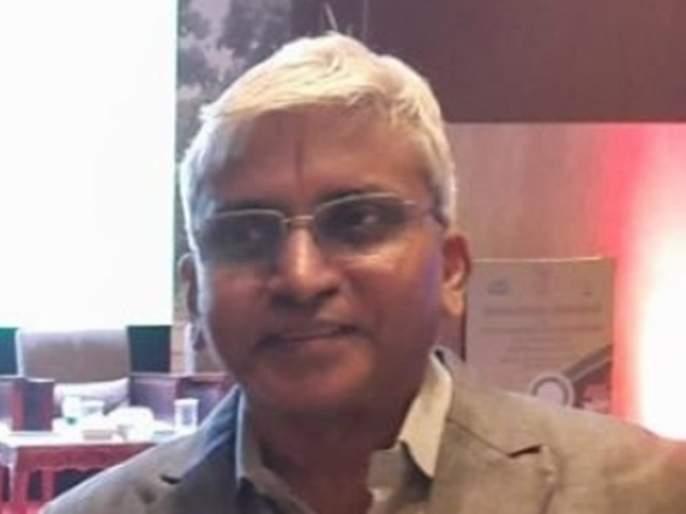 Dhindwade of health system in Pune, scientist dies due to lack of ventilator   पुण्यात आरोग्य व्यवस्थेचे धिंडवडे, व्हेंटिलेटरअभावी शास्त्रज्ञाचा मृत्यू