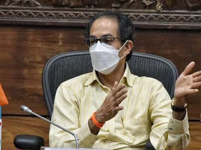 Uddhav Thackeray : When Maharashtra unites, it wins, let's unite against Corona and defeat it | Uddhav Thackeray : 'महाराष्ट्र एकवटतो तेव्हा जिंकतो, कोरोनाविरुद्ध एकवटून त्यालाही हरवूया'
